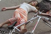 北京の自転車/十七歳的単車 ...